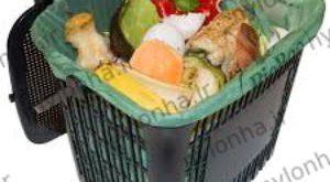 کارخانه تولیدی کیسه زباله زیست تخریب پذیر