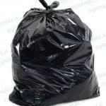 کیسه زباله زیست تخریب پذیر