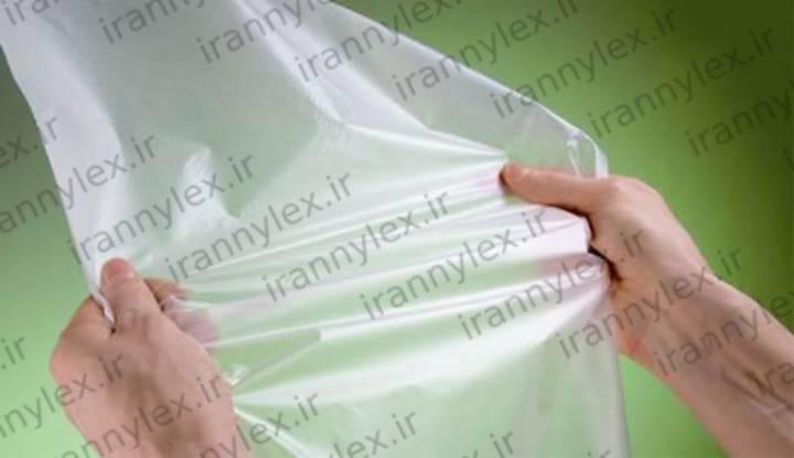 کیسه پلاستیکی با کیفیت