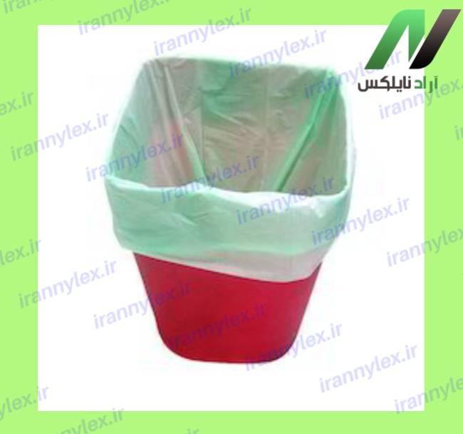 خرید پلاستیک زباله تجزیه پذیر